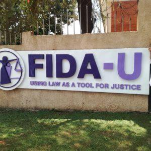 Visita alla FIDA Uganda, ONG di contrasto alla violenza domestica